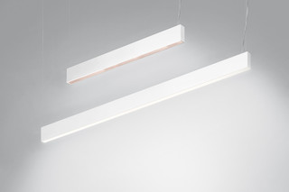 Algoritmo Stand Alone suspension  by  Artemide Architectural