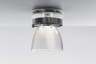 Cata ceiling wiide  by  Artemide Architectural