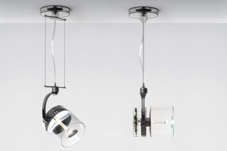 Cata suspension  by  Artemide Architectural