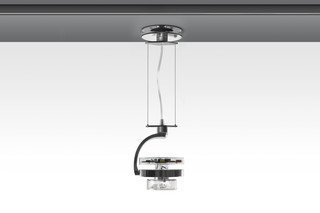 Cata TIR suspension  by  Artemide Architectural