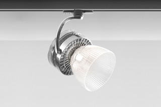 Cata Wide track  by  Artemide Architectural