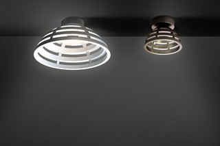 Incipit ceiling lamp  by  Artemide Architectural