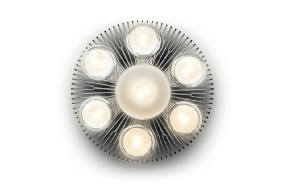 LoT Reflector ceiling recessed