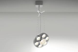 LoT Reflector Pendelleuchte  von  Artemide Architectural