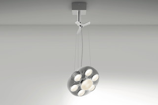 LoT Reflector pendant luminaire  by  Artemide Architectural