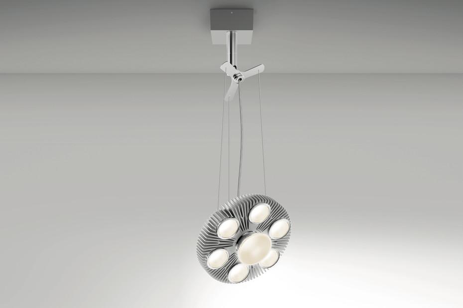 LoT Reflector pendant luminaire