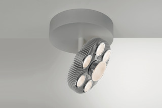 LoT Reflector semi-recessed  by  Artemide Architectural