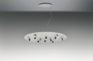 Silent Field  by  Artemide Architectural