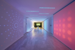 Starled  by  Artemide Architectural