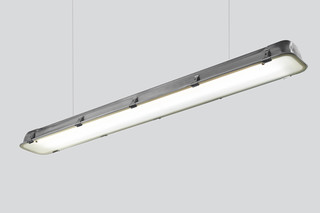 Tray suspension  by  Artemide Architectural
