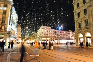 Diamante  by  Artemide Outdoor