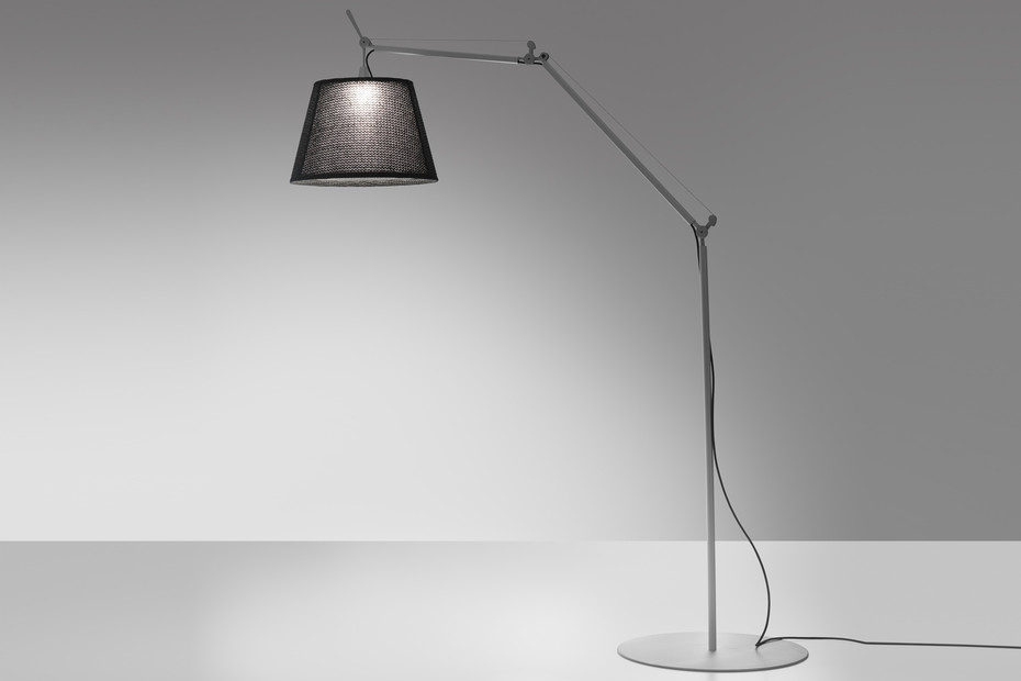Tolomeo Paralume standing lamp