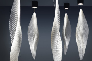 Cosmic Leaf Soffito  by  Artemide