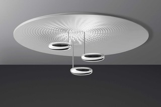 Droplet Soffitto  by  Artemide