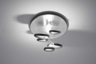 Mercury Soffitto Mini  by  Artemide