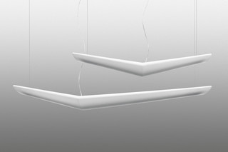 Mouette Sospensione Simmetrica/Asimmetrica  by  Artemide