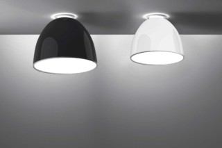 Nur Gloss Soffitto  by  Artemide