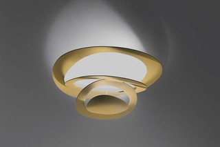 Pirce Soffitto Mini  von  Artemide