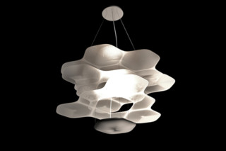 Space Cloud  by  Artemide