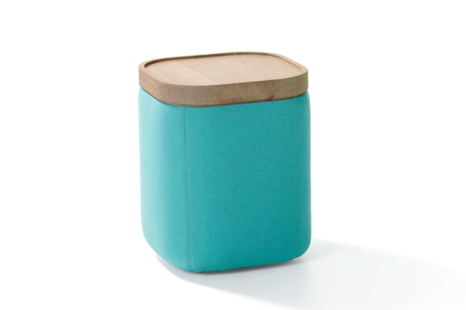 Gemini side table