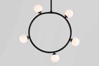 Circle and Spheres  von  Atelier Areti