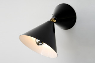 Cone Wall and Ceiling Lamp  von  Atelier Areti