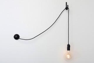 Hook Lamp  von  Atelier Areti
