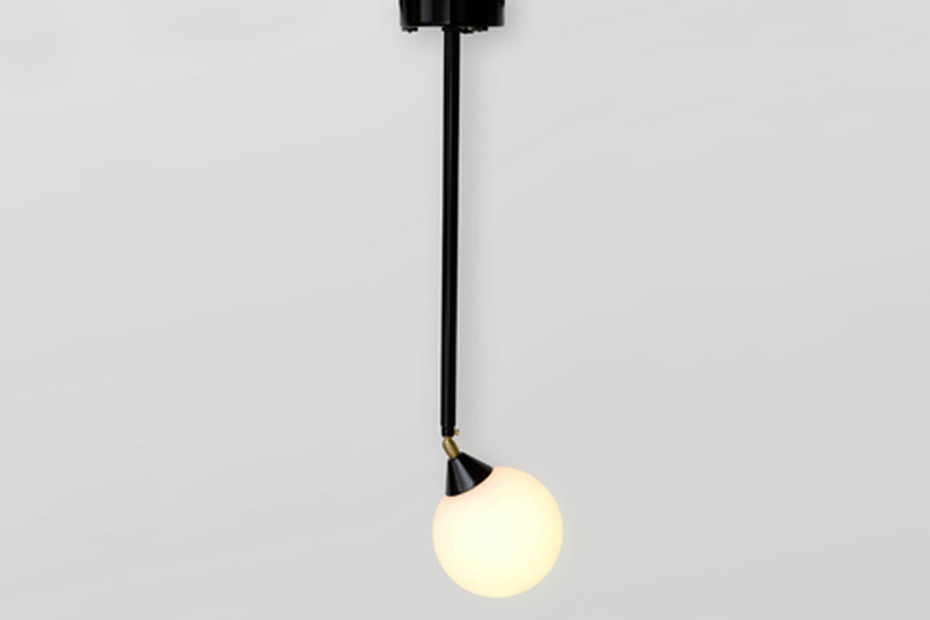 Periscope Ceiling and Wall Lamp