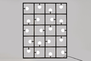 Squares Floor/ Wall Lamp  by  Atelier Areti