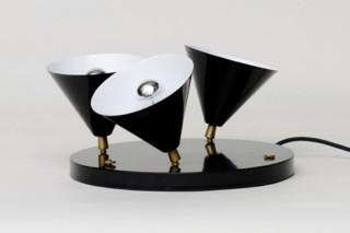 Three Cones Standleuchte  von  Atelier Areti