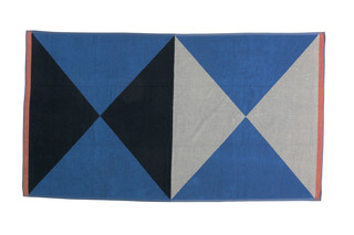 Feldi beach towel  by  Atelier Pfister