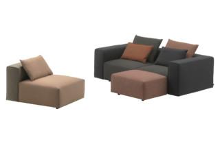 Riom sofa  by  Atelier Pfister