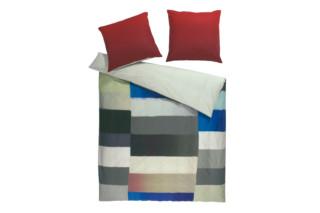 Tödi bedclothes  by  Atelier Pfister