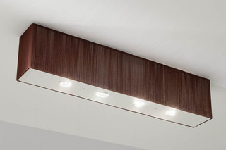 Clavius ceiling 100  by  Axolight