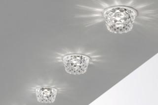 Fedora ceiling  von  Axolight