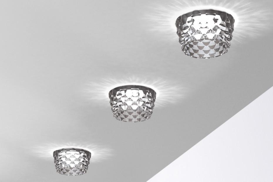 Fedora ceiling