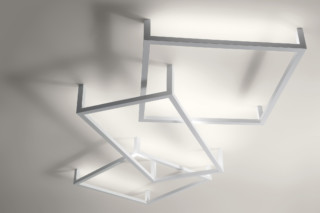 Framework ceiling/wall  von  Axolight