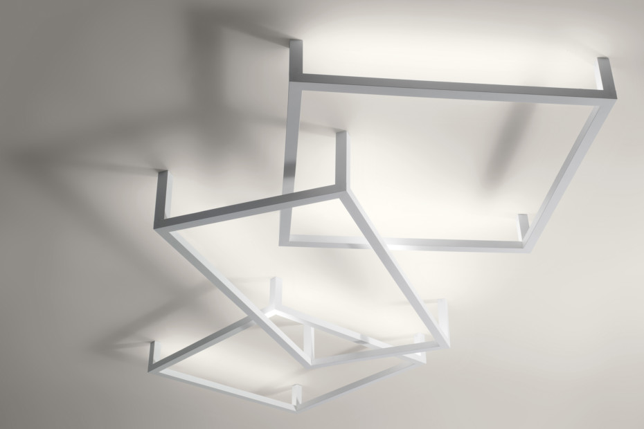 Framework ceiling/wall