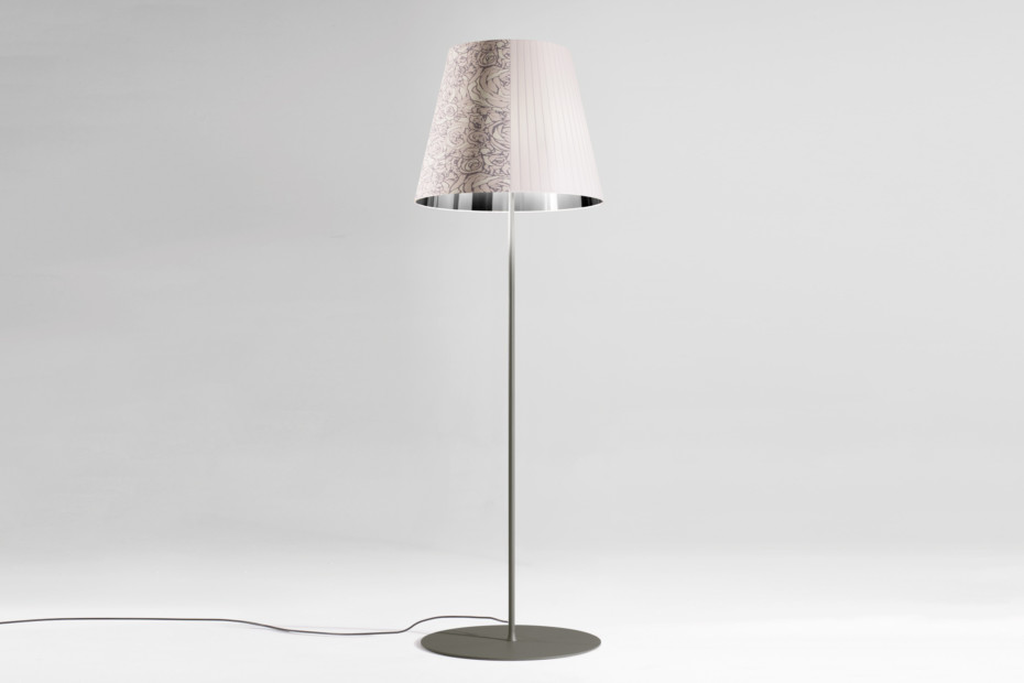 Melting Pot floor lamp 55