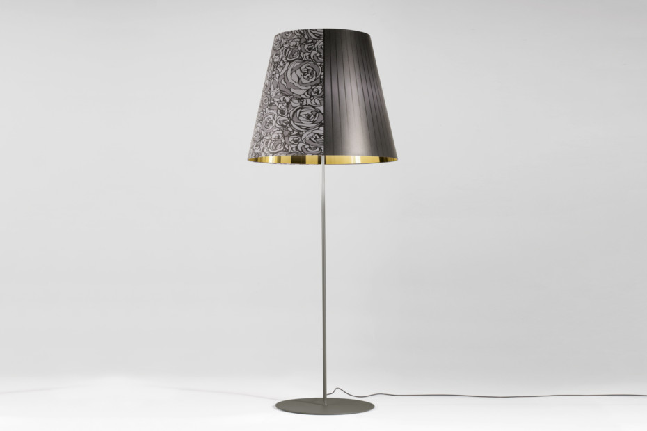 Melting Pot floor lamp 80
