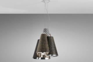 Melting Pot suspension 60  by  Axolight