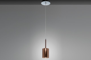 Spillray suspension medium bronze  von  Axolight