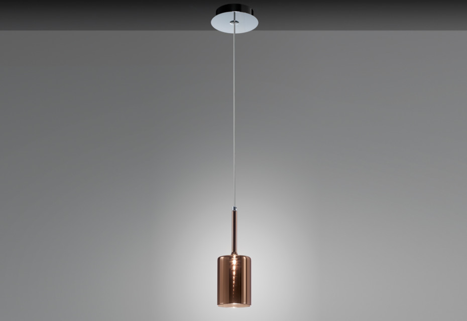 Spillray suspension medium bronze