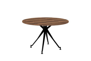 D11 conference table round  by  Denz Office