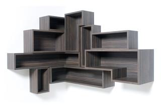 Box-Shelving  von  Derek Welsh