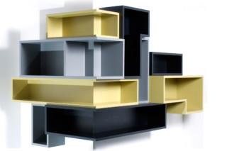 Paradox-Boxes  von  Derek Welsh