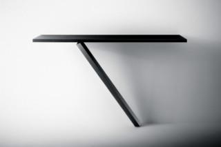 Element console table  by  Desalto