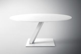 Element Tisch rund  von  Desalto