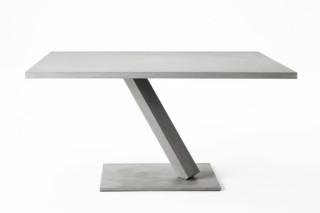 Element Tisch quadratisch   von  Desalto