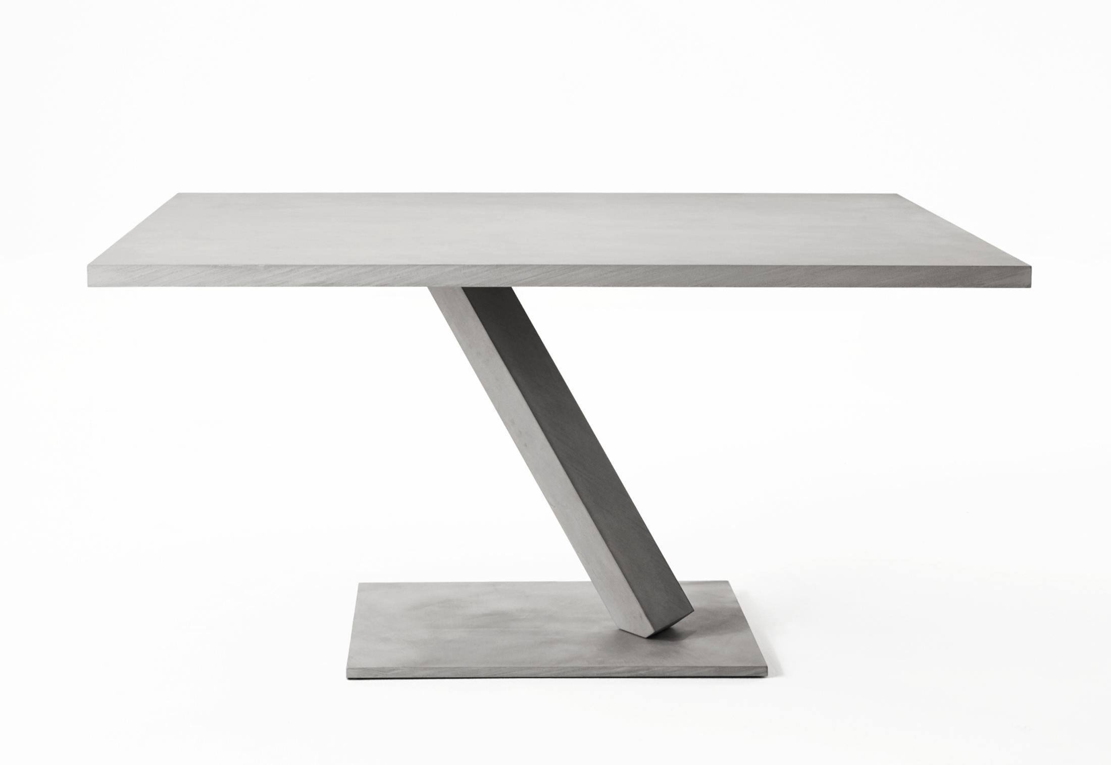 Element Tisch quadratisch von Desalto | STYLEPARK